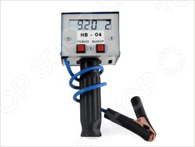 Нагрузочная вилка для проверки АКБ ОРИОН HB-04