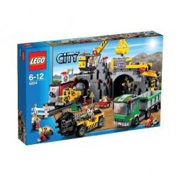 фото Конструктор LEGO Шахта
