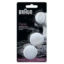 Купить Насадка для эпилятора Braun 89 Face