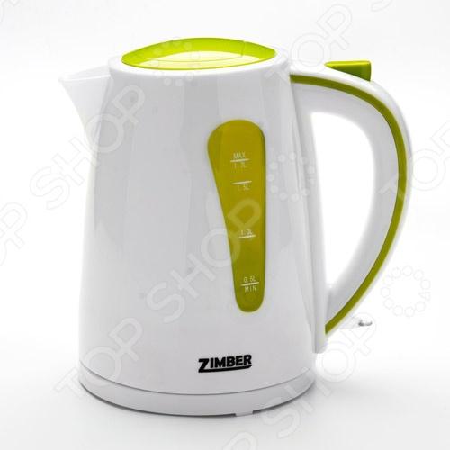 Чайник Zimber ZM-10842 платье alex lu alex lu mp002xw01wcc