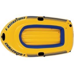 Купить Лодка надувная Intex «Челленджер-1» 68365