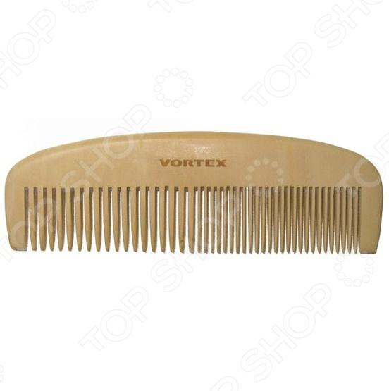 Расческа-гребень Vortex 51020 [супермаркет] джингдонг мей цзи maggie shun расчешите волосы расческой подарок укладки волос гребень массаж гребень подарок 2494