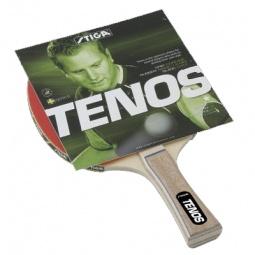 фото Ракетка для настольного тенниса Stiga Tenos