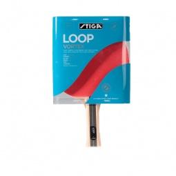 фото Ракетка для настольного тенниса Stiga Loop Vortex WRB