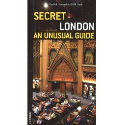 фото Secret London. An Unusual Guide