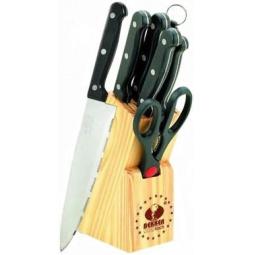фото Набор ножей Bekker BK-147