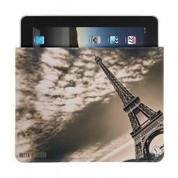 фото Чехол для iPad Mitya Veselkov «Эйфелева в облаках»