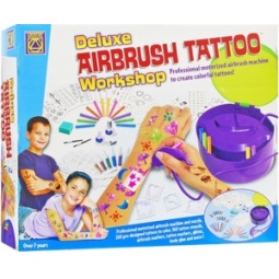 Купить Набор для создания татуировок для детей Creative 5553