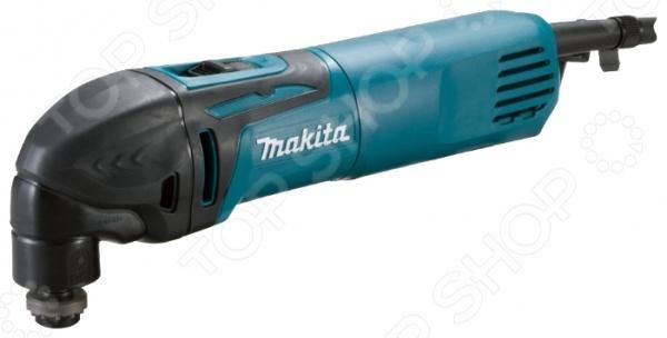 Машина шлифовальная многофункциональная Makita TM3000CX1