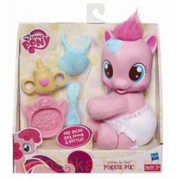 фото Набор игровой для девочек Hasbro Малышка. В ассортименте