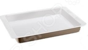 Противень для запекания Tefal EasyGrip J0760154 цены онлайн