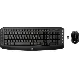 фото Клавиатура с мышью HP LV290AA