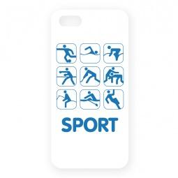 фото Чехол для iPhone 5 Mitya Veselkov Sport