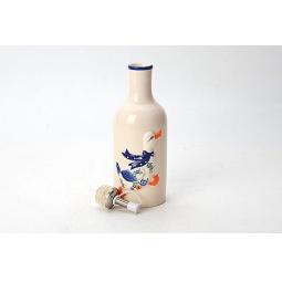 фото Бутылка для масла Loraine LR-21588 «Гуси»