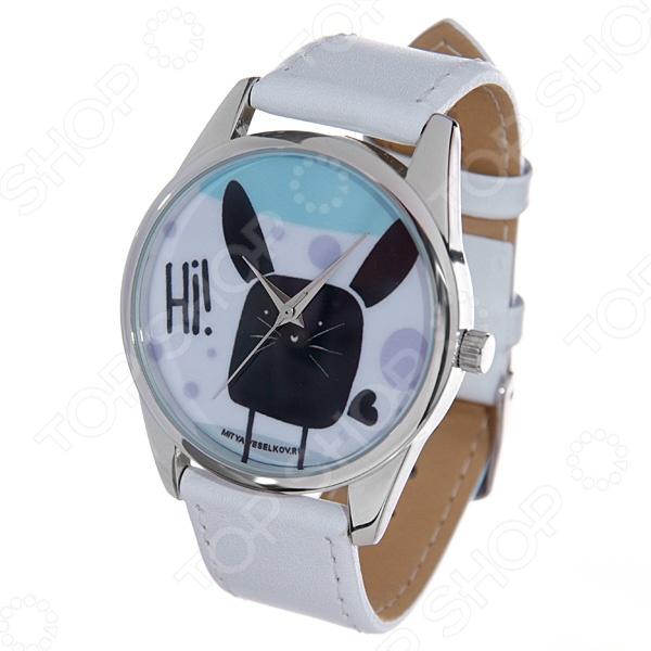 Часы наручные Mitya Veselkov HI! MV.White цена