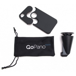 Купить Объектив панорамный для iPhone 4/4S GoPano