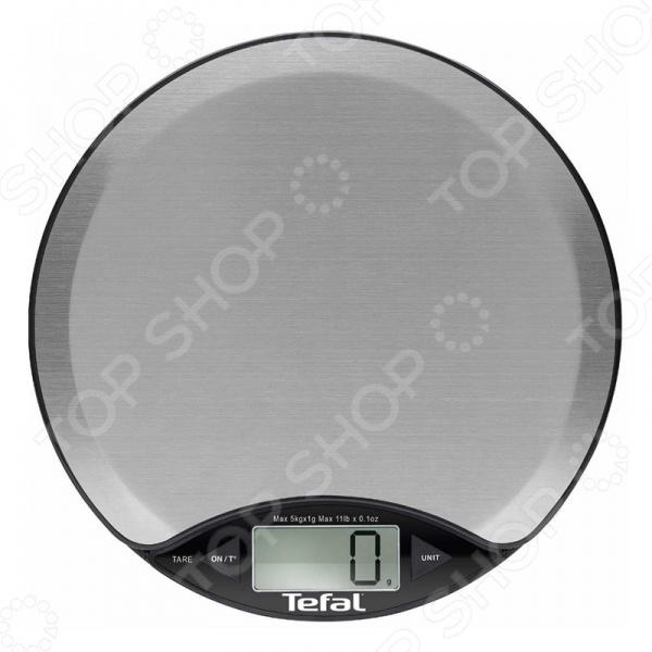 фото Весы кухонные Tefal BC1500, Кухонные весы