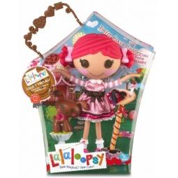 фото Кукла Lalaloopsy Шоколадные объятия