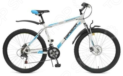 Велосипед Top Gear Adrenaline ВН26352 Top Gear - артикул: 518112