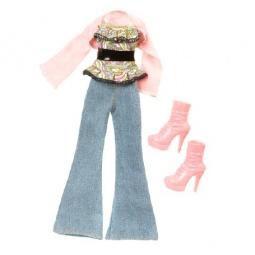 фото Набор одежды и обуви для игрушек Bratz Студента