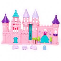 фото Набор игровой для девочки Boley «Маленький замок»