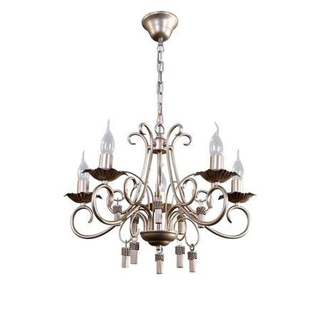 Купить Люстра подвесная MW-Light «Аида» 323012505
