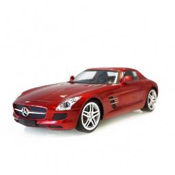 Купить Автомобиль на радиоуправлении 1:14 MZ Мерседес-Бенц
