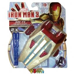 фото Напульсник игрушечный Hasbro Железный Человек