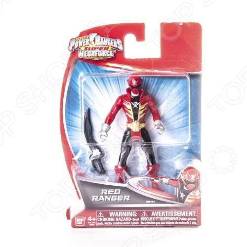 ������� ���������� Power Rangers 38160. � ������������