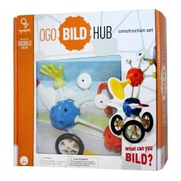 Купить Конструктор-игрушка Ogobild «Ogobild Hub»