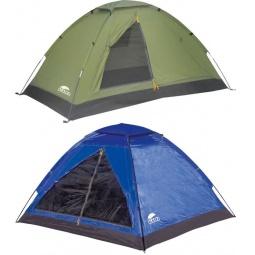 фото Палатка ALASKA «Моби 3»