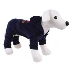 Купить Костюм спортивный для собак DEZZIE «Стар»