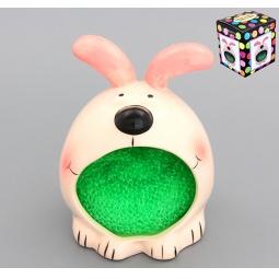 Купить Подставка для губки Elan Gallery «Кролик»