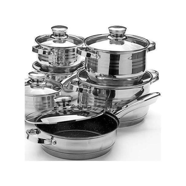 Набор посуды Mayer&Boch MB-26033