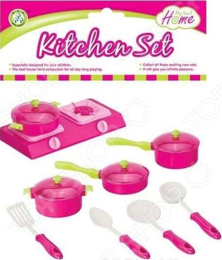 Набор посуды игрушечный Kitchen Set 1717167    /