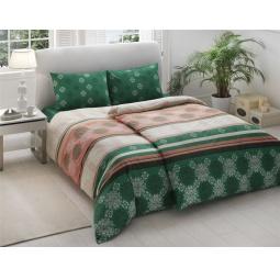 фото Комплект постельного белья TAC Nataly. Семейный