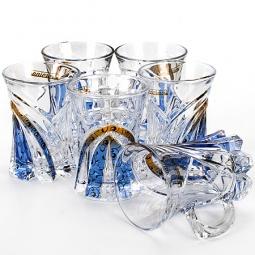 фото Набор стаканов чайных Loraine LR-3306