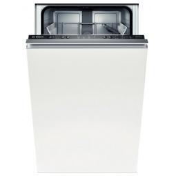 фото Машина посудомоечная встраиваемая Bosch SPV40E40RU