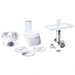 фото Комплект насадок для кухонного комбайна Bosch MUZ 8 MР1