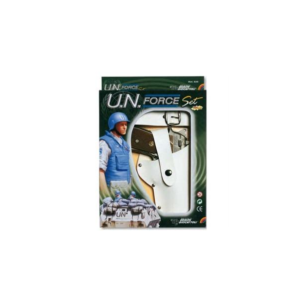 фото Игровой набор Edison UN-Force-Set