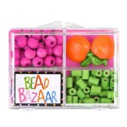 фото Набор для создания украшений Bead Bazaar «Апельсин»