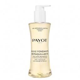 Купить Масло очищающее и увлажняющее для снятия водостойкого макияжа Payot