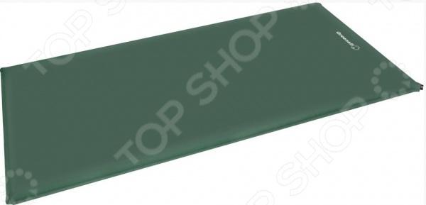 Фото - Коврик самонадувающийся Greenell «Комфорт» mobigarden влагозащитный коврик для пикника autoinflation коврик для пикника коврик для лужайки