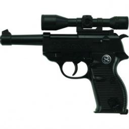 Купить Пистолет Schrodel Джексон