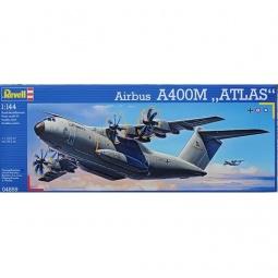 Купить Сборная модель аэробуса Revell Airbus A400 M Atlas