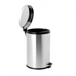 фото Бак для мусора с педалью Universal. Объем: 5 л. Модель: 8031