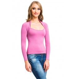 фото Болеро Mondigo 015. Цвет: темно-розовый. Размер одежды: 42