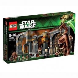фото Конструктор LEGO Логово Ранкора