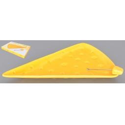 Купить Тарелка для сыра Elan Gallery «Сыр» 110722