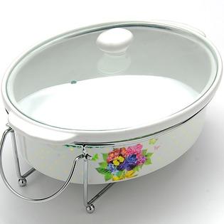Купить Мармит Mayer&Boch MB-24221 «Цветы»